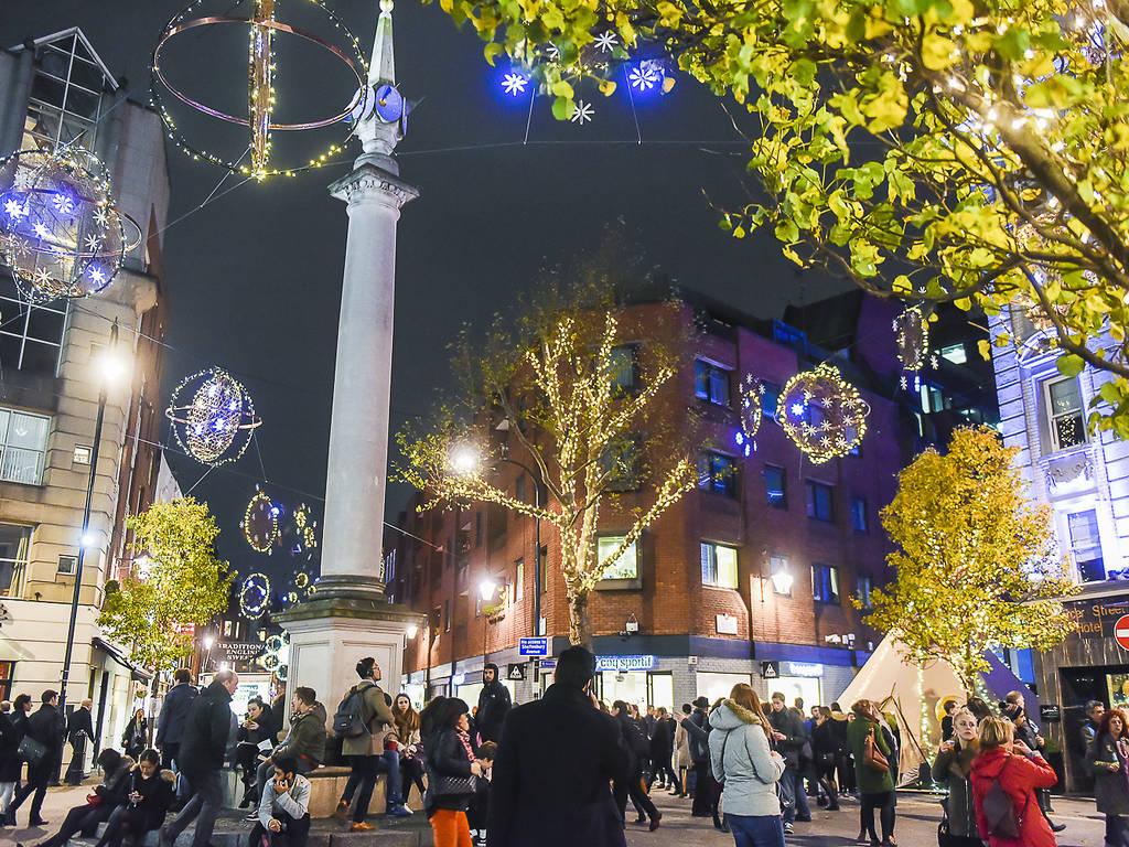 londonxmaslights2017